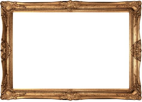 wood frame renaissance gold 11 215 14 frame for wall decoration ideas 11