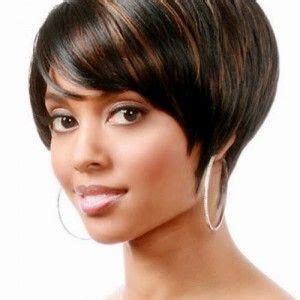 short bonding hairstyles photos cut cap short weave hairstyles for black women
