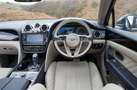 Latest Colors For Home Interiors bentley bentayga review 2017 autocar