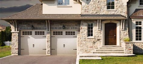 Doorlink Garage Doors by Doorlink 3630 Grooved Panel