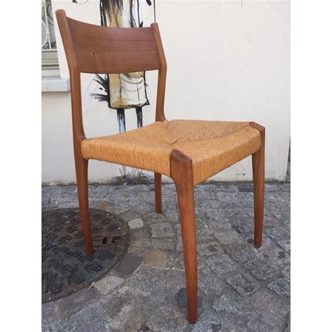 Recouvrir Une Chaise En Paille by Recouvrir Une Chaise En Paille Chaise A Recouvrir