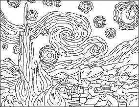starry coloring page starry coloring page az coloring pages