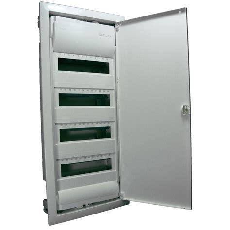 armoire electrique hager coffret 233 lectrique encastrable hager vu48nc nbr d emplacements total 48 nbr de