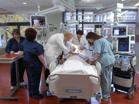 uw emergency room hospitals of the of pennsylvania penn presbyterian in philadelphia pa rankings