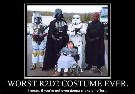 R2d2 Memes - worst r2d2 costume ever imghumour