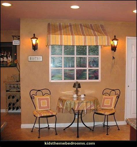 bistro home decor best 25 cafe themed kitchen ideas on pinterest coffee