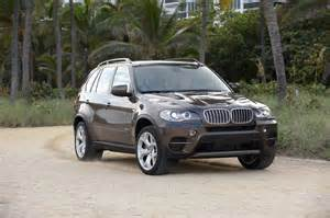 Bmw X5 2011 2011 Bmw X5 Gets Turbo Power And A Facelift The Torque
