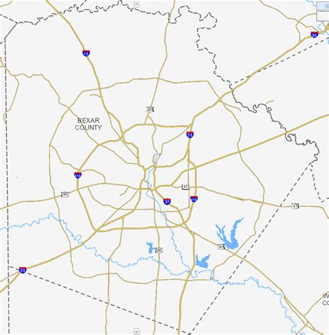 map of bexar county the source city new land books that shaped how we