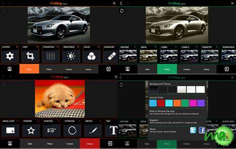 photoeditor apk picshop photo editor free 2 91 3 apk android apk app free