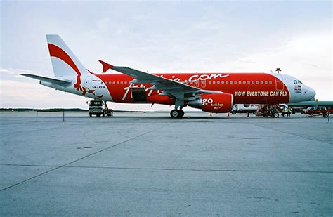 airasia plane thai air asia