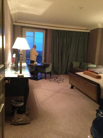 chambre hote cabourg chambre vue sur jardin photo de le grand hotel cabourg