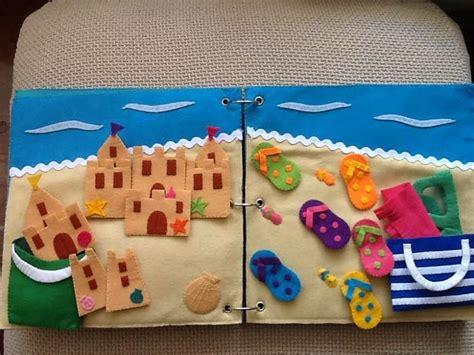libro montessori para bebs el m 225 s de 1000 ideas sobre libros tranquilos de fieltro en libros de tela p 225 ginas del