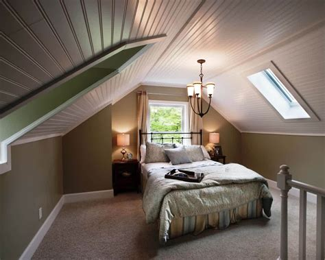 Small Attic Bedroom Design Exciting Loft Bedrooms Ideas About Small Attic Bedroomson Attic Decorating Ideas Together With