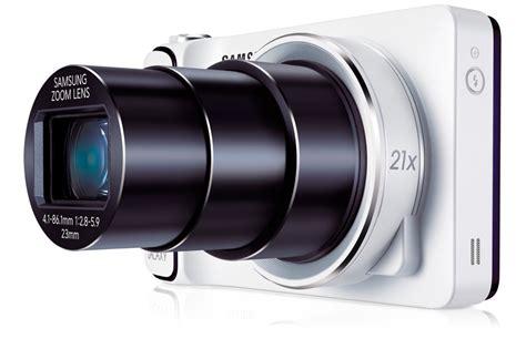 Samsung Digicam With 3g by Smart Samsung Galaxy Ekcg100 And41 21x 4g 16gb