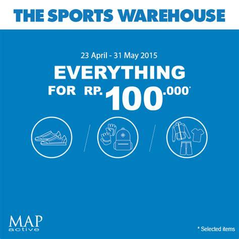 Harga Nike Warehouse the sports warehouse toko perlengkapan olahraga branded