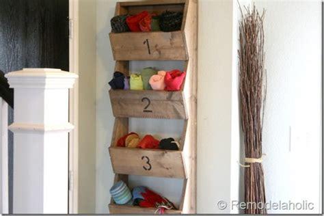Diy Hanging Overdoor Mount Shoes Organizers Closet Door Plastic Shoe Rack Box Bags Covers How To Hats Gloves Scarves And Boots