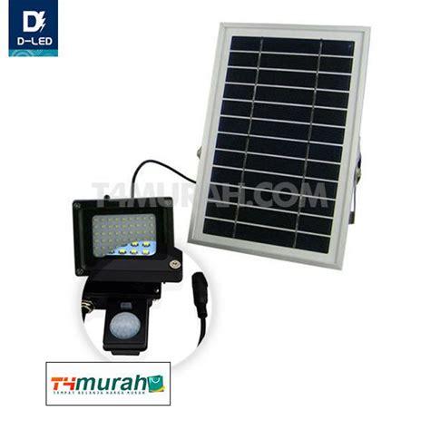 Lu Led Sensor Gerak Otomatis Untuk Penerangan Dalam Lemari Anda jual lu pju n500 tenaga matahari 54 led hemat energi harga murah t4murah