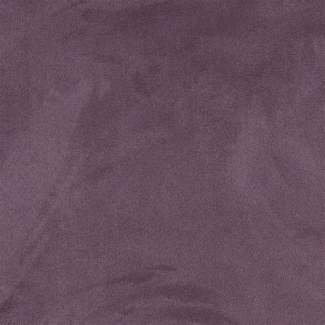 upholstery fabric purple purple microsuede suede upholstery fabric by the yard