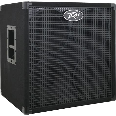 peavey 410 bass cabinet peavey headliner 410 bass cabinet 03008690 b h photo