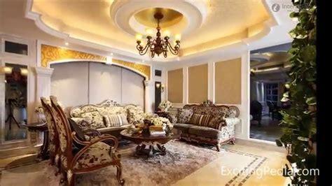 Ceiling Ls For Living Room 7 Best Ceiling Design Ideas For Living Room