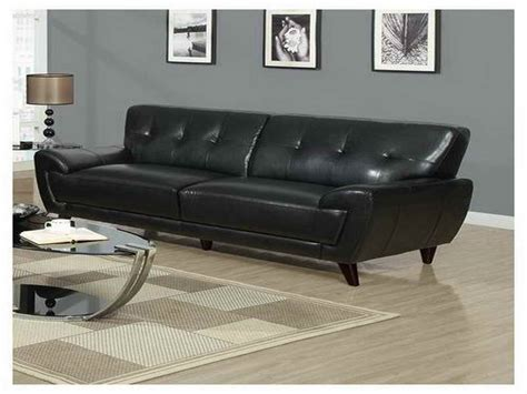 black contemporary couch black contemporary sofa decor ideasdecor ideas