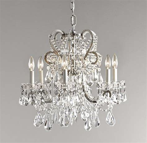 13 Best Images About Chandelier On Pinterest Restoration Baby Chandeliers