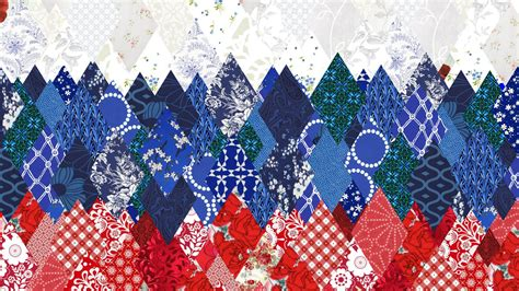 Patchwork Wallpaper - patchwork wallpapers and images wallpapers pictures photos