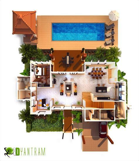 home design 3d website yantram 3d residential home floor plan modeling design