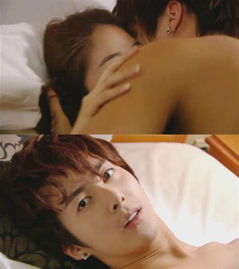hot bed scene my crazy li l corner article hyung jun in a hot bed