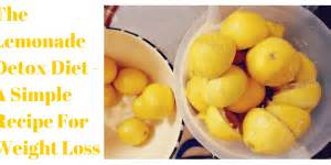 Lemon Detox Diet Relaxed Version Reviews by What To Eat Right After You Are Done With The Detox Diet