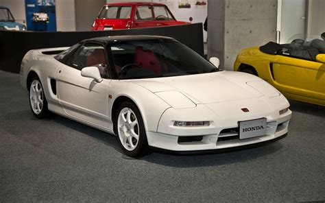 h and w honda is an acura nsx type r in the works photo image gallery