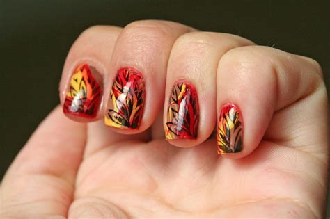 what is the style for nails in 2015 fall nail designs 2015 yve style com