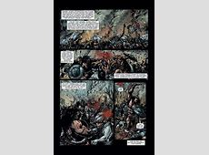 Conan the Cimmerian: The Weight of the Crown (one-shot ... C.