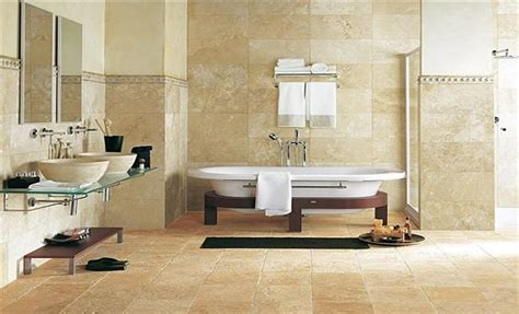 bathroom renovation with best tiles designs at home design