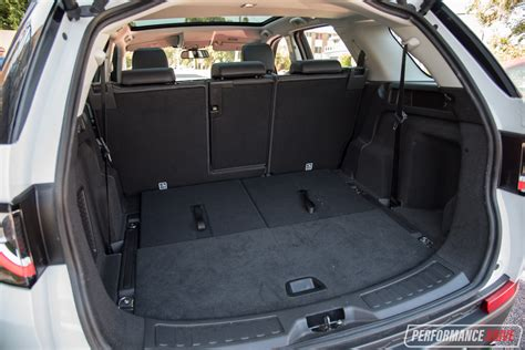 2017 land rover discovery sport trunk 2017 land rover discovery sport hse boot