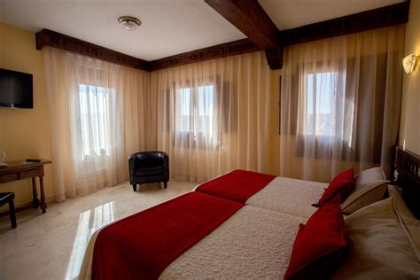room toledo hotel sercotel alfonso vi rooms in the centre of toledo spain official website