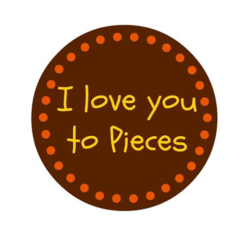 I You To Pieces Printable 5 best images of you to pieces printable i you