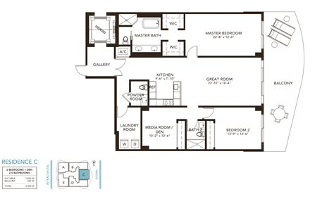 digital floor plan digital floor plan digital floor plan isthmus media group
