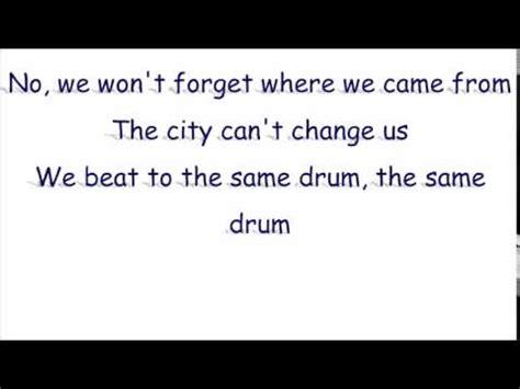 back home lyrics andy grammer