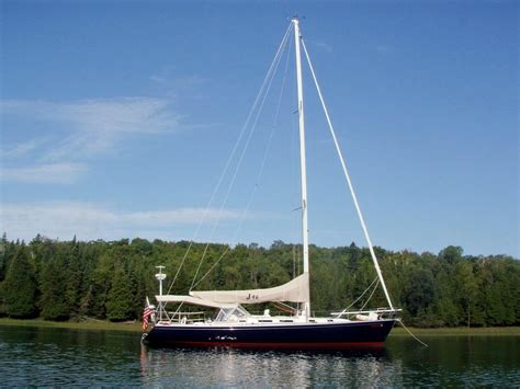 j boats for sale michigan 46 j boats 2001 the patriot for sale in charlevoix
