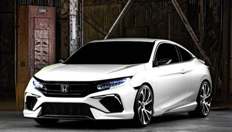 Honda Civic 2020 Model by 2020 Honda Civic Review Price Specs Reviews 2020