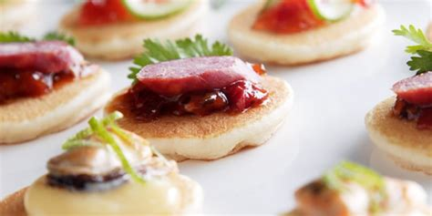 easiest canapes easy canape recipes nz food easy recipes