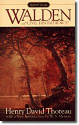 walden classic book what thoreau knew walden and the meaning of voluntary
