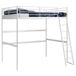 Ikea Loft Bed Frame Brilliant And Interesting Ikea Stora Loft Bed Frame Regarding Your House Get Furnitures For Home