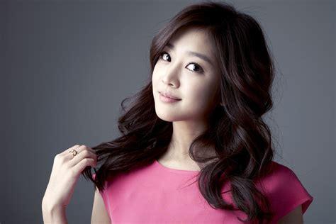 actress of korea korean actress cho bo ah dusol beauty korean hair salon