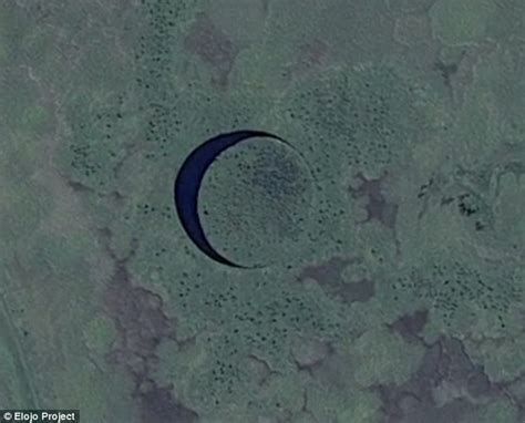 Lake With An Island Mystery is the mysterious eye island near argentina hiding an
