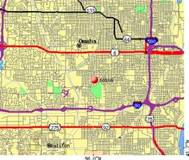 Omaha Zip Code Map by 68106 Zip Code Omaha Nebraska Profile Homes