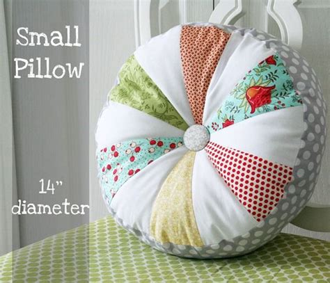 Sprocket Pillow by Sprocket Pillow What An Interesting Name