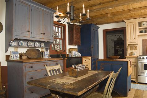 Primitive Kitchen Ideas Startling Primitive Home Decor Decorating Ideas Images In Dining Room Traditional Design Ideas