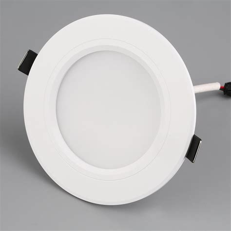 Lu Downlight 5 Inch 3 5 inch dimmable led panel recessed ceiling lights